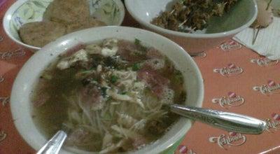 Photo of Ramen / Noodle House Miso Rempah at Jl. Rajawali, Pekanbaru. Riau, Indonesia