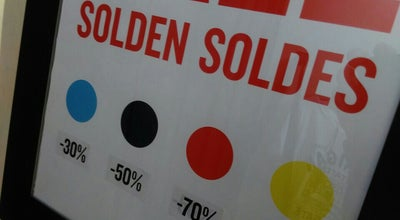 Photo of Clothing Store America Today at Lange Elisabethstraat 31-33, Utrecht 3511 JB, Netherlands
