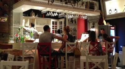 Photo of Cafe Μπρίκι Caffe at Αλεξάνδρου Διάκου 44, Ρόδος 851 00, Greece