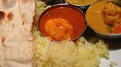 Photo of Indian Restaurant インド料理 マントラ スカイビル店 at 西区高島2-19-12, 横浜市 220-0011, Japan