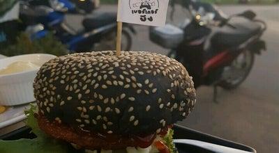 Photo of Burger Joint Burger Bang at Thailand