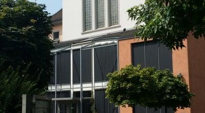 Photo of Church Christuskirche Dortmund at Dortmund, Germany