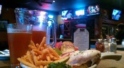 Photo of Italian Restaurant Jake's Italian Bistro & Brew at 12170 4th St, Yucaipa, CA 92399, United States