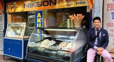 Photo of Ice Cream Shop Akullore Teuta at Rruga E Barrikadave, Tirana, Albania