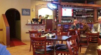 Photo of Italian Restaurant Roma's Italian at 609 N Main St, Altus, OK 73521, United States