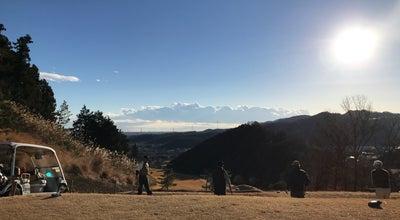 Photo of Golf Course 上武カントリークラブ 浄法寺コース at 浄法寺2827, 藤岡市 370-1406, Japan
