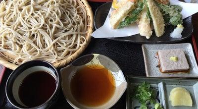 Photo of Japanese Restaurant 手打蕎麦 まいえ at 柴内414-18, 石岡市, Japan