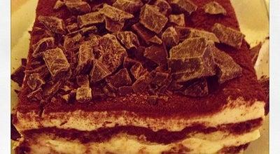 Photo of Dessert Shop Pompi at Via Albalonga, 7-9-11, Roma 00183, Italy