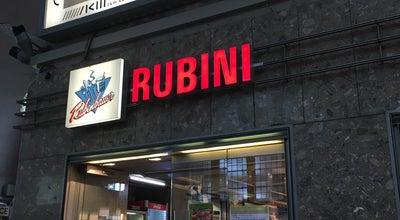 Photo of BBQ Joint Rubenbauer Rubini at Bahnhofplatz 1 A, Karlsruhe 76137, Germany