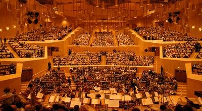Photo of Music Venue Auditorio de Zaragoza at C. Eduardo Ibarra, 3, Zaragoza 50009, Spain