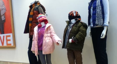 Photo of Boutique GAP OUTLET マリノアシティ福岡 at 福岡県福岡市西区小戸二丁目14-37 819-0001, Japan