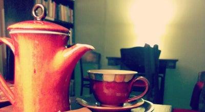 Photo of Tea Room Avra Kehdabra at Grösslingova 49, Bratislava 811 09, Slovakia