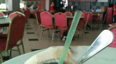 Photo of Chinese Restaurant Restaurant SF at Jalan Delima, Pontian 82000, Malaysia