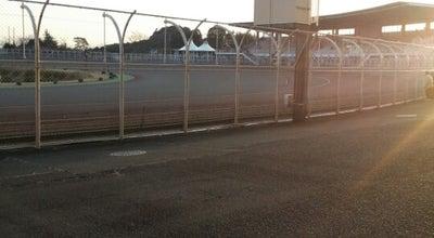 Photo of Racetrack 浜松オートレース場 at 和合町936-19, Hamamatsu 433-8125, Japan