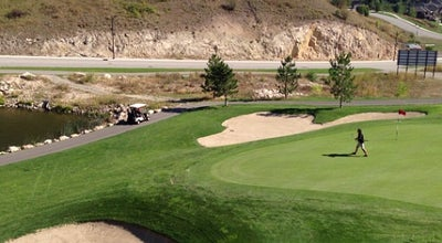 Photo of Golf Course Black Mountain Golf Club at 575 Black Mountain Dr, Kelowna, BC V1P 1P7, Canada