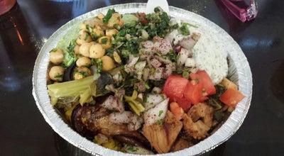 Photo of Falafel Restaurant Hummus Xpress at 930 W Broadway Rd, Tempe, AZ 85282, United States