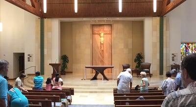 Photo of Church St. Patricks Catholic Church at 3821 Adams St, Carlsbad, CA 92008, United States