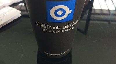 Photo of Coffee Shop Café Punta del Cielo at Mexico