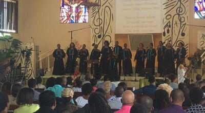 Photo of Temple Eglise adventiste - Morija at 135 Route Des Religieuses, Fort De France 97200, Martinique