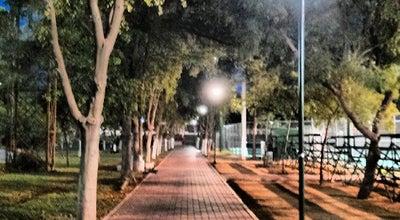 Photo of Park Centro Cívico Constitución at Paseo Niños Héroes S/n, Culiacán, SIN, Mexico