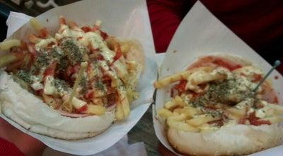 Photo of Burger Joint Сендвичара 7-ца (Центар) at Борка Талески, Скопје 1000, Macedonia