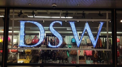 Photo of Shoe Store DSW Designer Shoe Warehouse at 40 East 14th Street, New York, NY 10003, United States