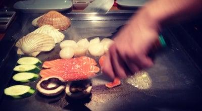 Photo of Japanese Restaurant Tokyo-Haus at Brandenburgische Strasse 30, Berlin 10707, Germany