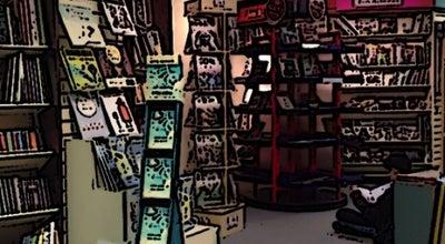 Photo of Bookstore Nicola's Books at 2513 Jackson Ave, Ann Arbor, MI 48103, United States