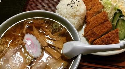 Photo of BBQ Joint お食事 焼肉 肉よし at 安田1484-2, 柏崎市, Japan