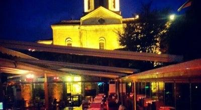 Photo of Nightclub Ordu Şehir Terası at Taşbaşı Mahallesi, Ordu, Turkey