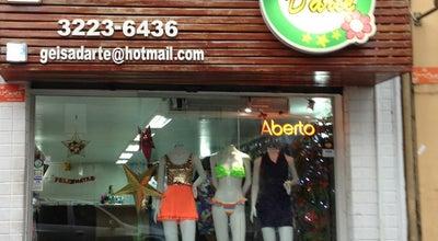 Photo of Boutique Geisa D'arte at Av Tiradentes 520 Reduto, Belém, Brazil