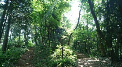 Photo of Trail 三沢峠 at Japan