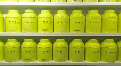 Photo of Tea Room Tekoe at Place De La Gare 9, Lausanne 1003, Switzerland