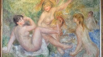 Photo of Art Museum Musée Renoir at 19 Chemin Des Collettes, Cagnes-sur-Mer 06800, France