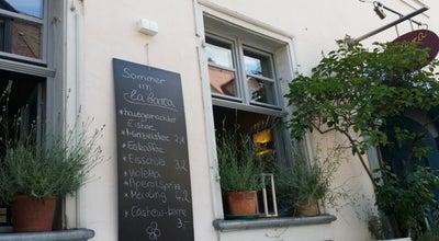 Photo of Tapas Restaurant La Barca at Schiffstr. 15, Erlangen 91054, Germany