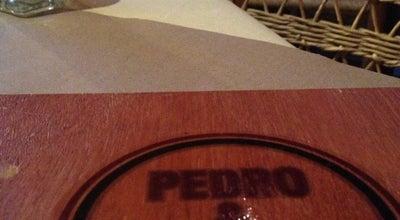 Photo of Mexican Restaurant Pedro & Lola at Constitución 523, Mazatlán, Mexico