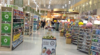 Photo of Supermarket Publix at 1920 Bruce B Downs Blvd, Wesley Chapel, FL 33544, United States