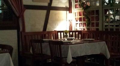 Photo of Italian Restaurant La Spezia Ristorante at R. Luiz Abry, 1206, Pomerode 89107-000, Brazil