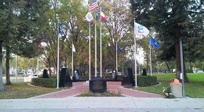 Photo of Monument / Landmark Central Park Veterans Memorial at 909 Kiely Ave, Santa Clara, CA 95051, United States