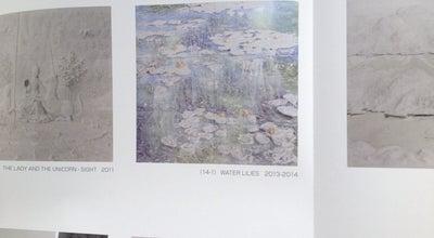 Photo of Art Museum 一宮市三岸節子記念美術館 at 小信中島郷南3147-1, 一宮市 494-0007, Japan