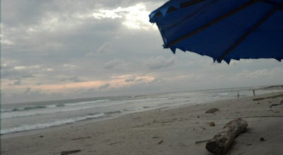 Photo of Beach Pantai Panjang at Bengkulu, Indonesia