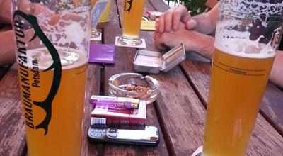 Photo of Pub Rückholz at Sellostr. 28, Potsdam 14471, Germany