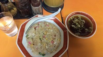 Photo of Ramen / Noodle House 本場長崎チャンポン 福々亭 at 東葛西3-10-11, 江戸川区, Japan