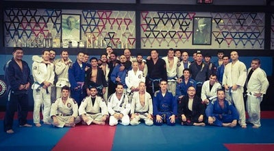 Photo of Martial Arts Dojo Ralph Gracie Jiu-Jitsu at 1500 Ashby Ave, Berkeley, CA 94703, United States