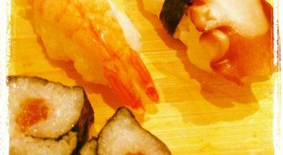 Photo of Japanese Restaurant Mitsuba at 154 Parnell St, Dublin 1, Ireland