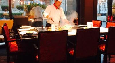 Photo of Japanese Restaurant Kei Japanese Restaurant at J.w Marriot, Kuwait, Kuwait