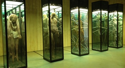 Photo of Art Gallery Hauser & Wirth at 511 W 18th St, New York, NY 10011, United States