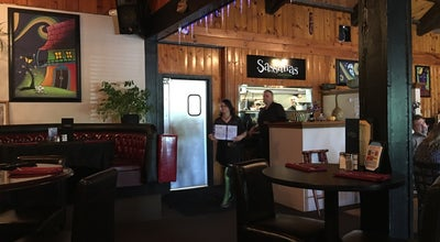 Photo of New American Restaurant Sassafras Eclectic Food Joint at 1500 Old Hot Springs Rd, Carson City, NV 89706, United States