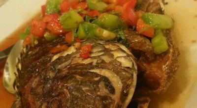 Photo of Thai Restaurant Tawan's Thai Food at 4403 Geary Blvd, San Francisco, CA 94118, United States