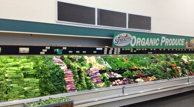Photo of Grocery Store Sprouts Farmers Market at 1327 Encinitas Blvd, Encinitas, CA 92024, United States